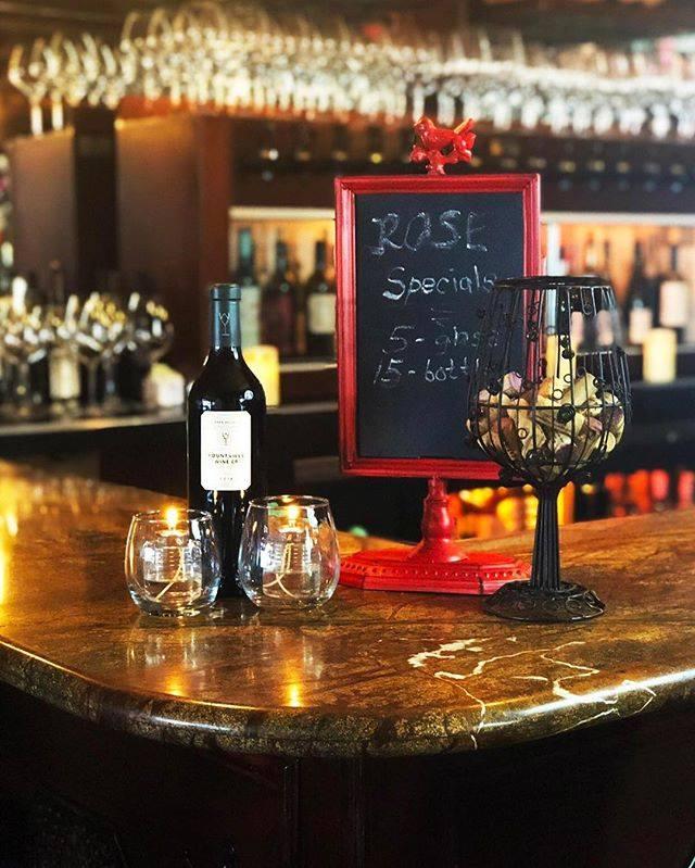 Vino Spanish Restaurant